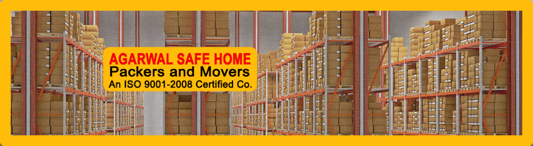 Agarwal Safe Home Packers – Bangalore
