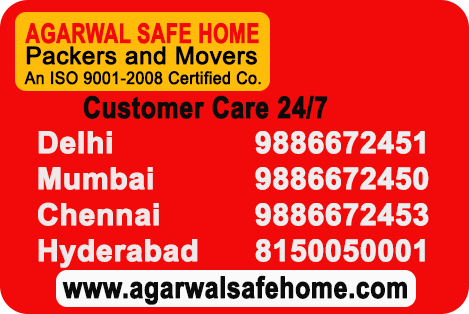 Agarwal Safe Home Packers