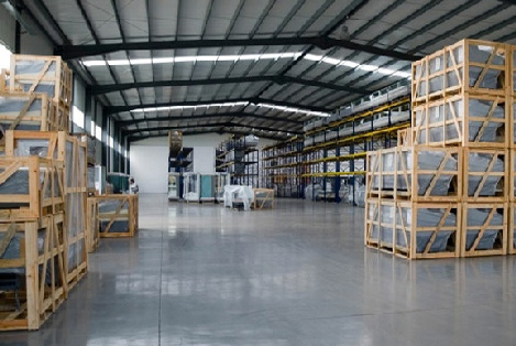 Warehouse & Storage Services